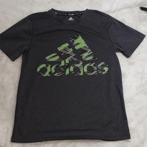 Adidas climalite dry shirt